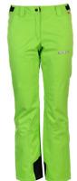 Nevica Whistler Ski Pants Green Men's UK Size XXL *REF96*