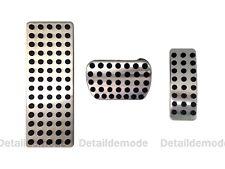 KIT PÉDALIER - PEDALES SPORT STYLE AMG >> MERCEDES CLASSE A W176 / B / CLA / GLA