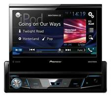 PIONEER avh-x7800bt cd/dvd/mp3 - Autoradio CON TOUCHSCREEN BLUETOOTH USB iPod Aux