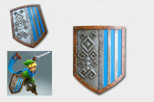 New Zelda Hyrule Warriors Link Shield Replica