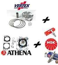KIT REVISIONE COMPLETO CILINDRO PISTONE VERTEX KTM EXC 250 F 2007 - 2013