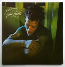 Tom Waits - Blue Valentine (1978) (Reissue) (Asylum Records K 53 088) VINYL LP