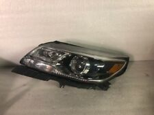 2014-2015 Chevrolet Malibu Driver Left HID Headlight 22986199