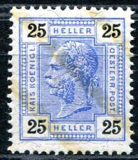 ÖSTERREICH 1904 112 ** POSTFRISCH LUXUS(49116