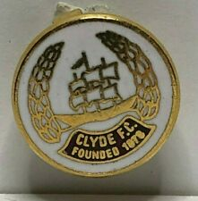 CLYDE FC Non League Football Clubs