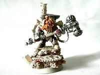 Warhammer AOS Aleguzzler Gargant Giant Cow and Goat E P4 A
