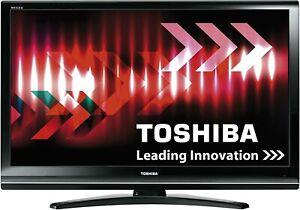 "Toshiba 39"" LCD TV - SMART TV"