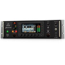 BEHRINGER X32 RACK 32-Channel 40-Input 25-bus Digital Mixer + Full Warranty