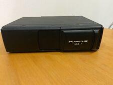 Porsche 6 Disc CD Changer CDC4 99764514003 w/magazine
