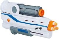 NERF Modulus Médiator canon pistolet nerf officiel + flechettes