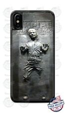 Han Solo Star Wars Sci-Fi Phone Case Cover For iPhone 11Pro Samsung LG Google 4