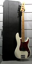 Fender Player Precision Mexican Bass & Hard Case