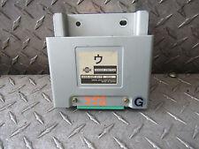 99 00 INFINITI QX4 TRANSFER CASE CONTROL MODULE 33084-2W700 3.3L 6CYL 4DR WGN