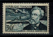 (a11)  timbre France n° 1026 neuf** année 1955
