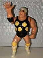 WWF Hasbro Dusty Rhodes The American Dream Wrestling Action Figure Wwe Rare USA