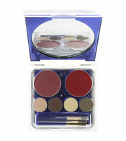Estee Lauder Pure Color EyeShadow & Long Lasting Lipstick Bronze Cube UNBOXED