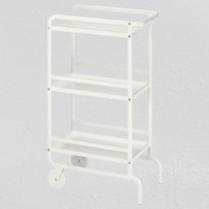Ikea SUNNERSTA Trolley56x33 cm 703.037.20 *Brand New*