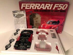 1/12 Ferrari F50 red Tamiya 23203 Diecast Collector's Club