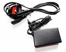 PSP 1 2 3000 Phat Slim and Lite Mains Charger Power Supply PSU UK