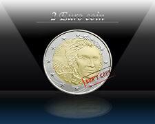 FRANCE 2 Euro 2018 ( Simone Veil ) 2 euro Commemorative Coin * UNCIRCULATED