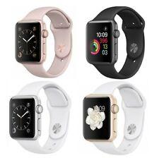 Apple Watch Series 2 - 38mm-Gps-Estojo De Alumínio Sport Band Smartwatch-Ios