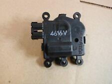 14 15 16 mazda3 HVAC flapper motor