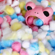 100Pcs/Bag Colorful Warmer Cotton Ball Cage House Filler for Hamster Rat