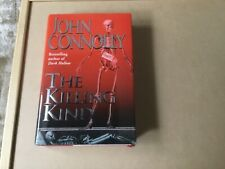 THE KILLING KIND HB FIRST EDITION By JOHN CONNOLLY