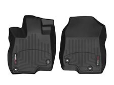 WeatherTech FloorLiner Floor Mat for 2019 Acura RDX 1st Row Black USA Made