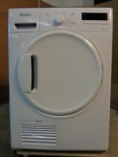 WHIRLPOOL hdlx 70310 Condenseur EEK: A + 7 kg compte MARCHAND 00508