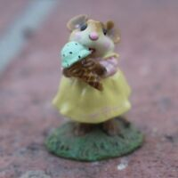 Yummy Wee Forest Folk M 277 - RARE COLORS - International Shipping - US Seller