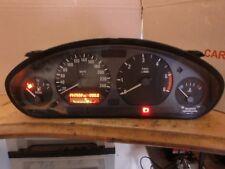 compteur de BMW E36 diesel , 3 prises , 260502 km , vdo , 62118361154