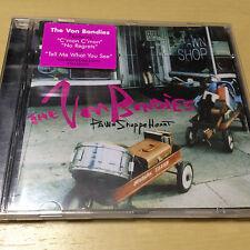 THE VON BONDIES - PAWN SHOPPE HEART CD (VGC) C'MON C'MON, TELL ME WHAT YOU SEE