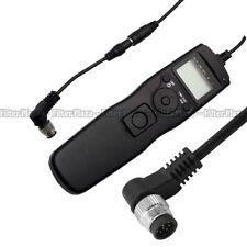 Timer Auslöser Fernauslöser für Nikon D200 D300 D300s D700 D800 D810 D800E D4 D3