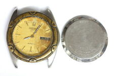 Seiko 7009 vintage mens watch for Parts/Hobby/Watchmaker - 142858