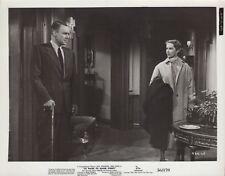 23 Paces to Baker Street 1956 8x10 Black & white movie photo #65