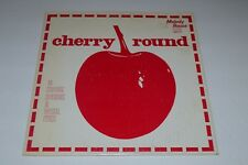 Cherry Round~An Enjoyable Experience In Physical Fitness~Exercise~Steve Wienecke