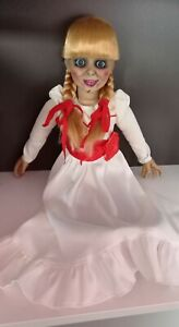 Annabelle Puppe Horror