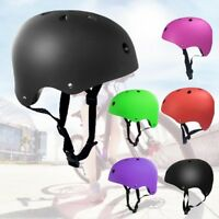 Outdoor Bicycle Cycling Scooter Skate Skateboard Kids Adult MTB Protect Helmet--