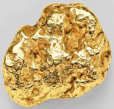0.4332 Gram Alaska Natural Gold Nugget  ---  (#57263) - Alaskan Gold Nugget