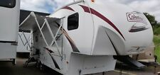 Coleman American 5th Wheel Motorhome Rv Caravan Winnebago