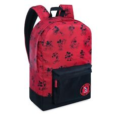 Disney Store Mickey Mouse Memories 2018 Backpack Brand New IN STOCK back pack