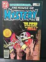 House Of Mystery #288  DC Comics January 1981  VG+  Kaluta cover