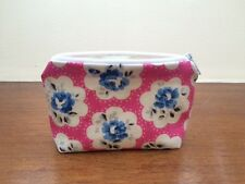 **Handmade Coin Purse Using Gorgeous Cath Kidston Electric Pink Provence Fabric*