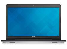 Dell Inspiron 17 17.3in. (500GB, Intel Core i3 4th Gen., 1.9GHz, 4GB) Notebook/Laptop - Silver - I5748-2143SLV