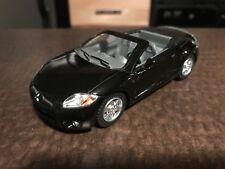 "1:36 Scale 2007 Mitsubishi Eclipse spyder spider diecast Car model 5"" Black rare"