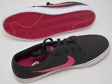 NEW GENUINE Nike Mens Size 10.5 Toki Low TXT Comfortable Canvas Shoes 555272-016