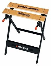 Black & Decker WM125 Workmate 125 350-Pound Capacity Portable Work Bench New