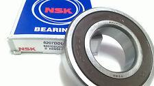 6207 DU NSK Ball Bearing 35x72x17 mm deep groove ball bearing 6207ddu