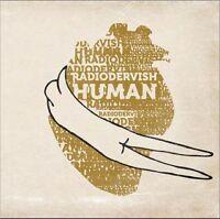 RADIODERVISH HUMAN CD NUOVO SIGILLATO !!